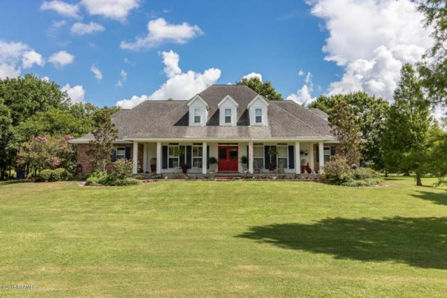 10218 Brousell Drive, Abbeville, LA 70510 (MLS #18006159) :: Keaty Real Estate