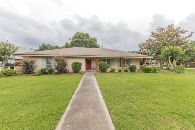100 Ivy Circle, Lafayette, LA 70508 (MLS #18006176) :: Keaty Real Estate