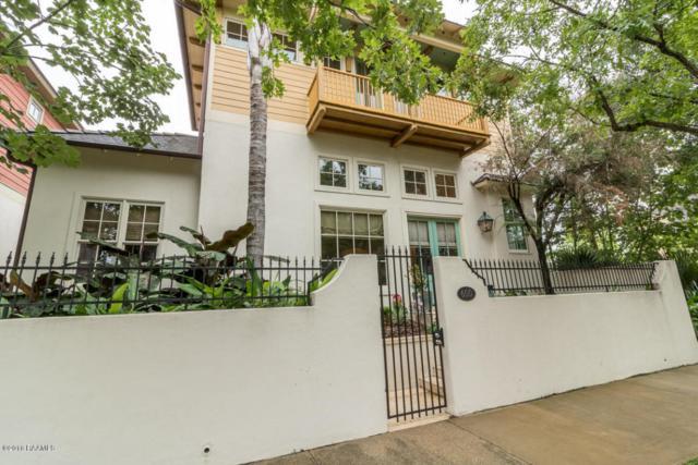 600 Richland Avenue, Lafayette, LA 70507 (MLS #18006180) :: Keaty Real Estate