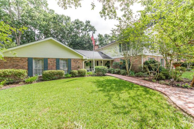 201 Buffalo Run, Lafayette, LA 70503 (MLS #18006245) :: Keaty Real Estate