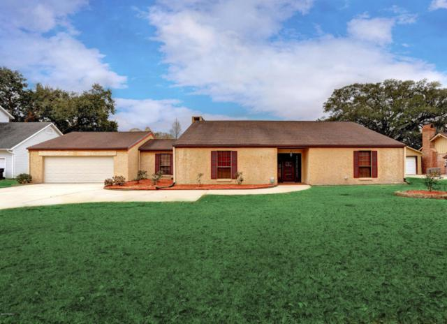 3932 Bayou Boulevard, New Iberia, LA 70563 (MLS #18006269) :: Keaty Real Estate