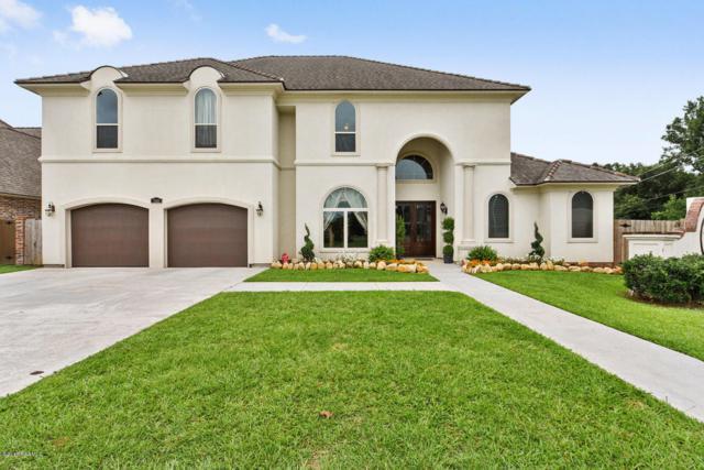 700 N Michot Road, Lafayette, LA 70508 (MLS #18006288) :: Keaty Real Estate