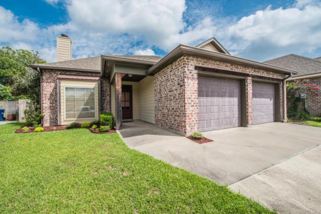 118 Imperial Palm Lane, Lafayette, LA 70508 (MLS #18006295) :: Keaty Real Estate