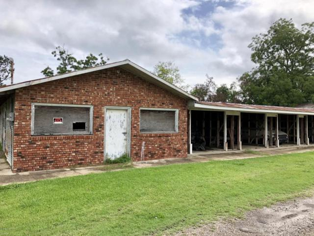 400 E Charity Street, Delcambre, LA 70528 (MLS #18006298) :: Cachet Real Estate