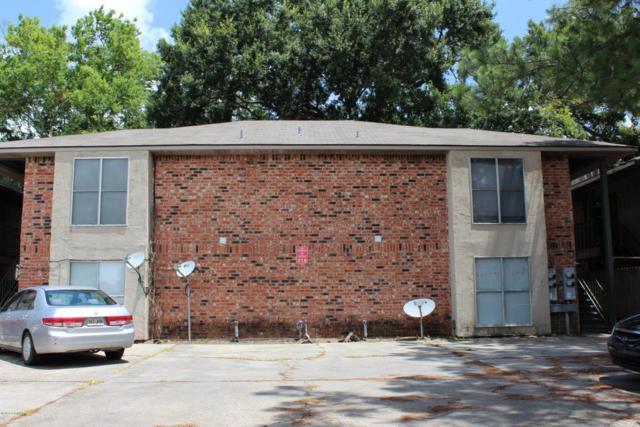 218 N Marigny Circle A-D, Duson, LA 70529 (MLS #18006324) :: Cachet Real Estate