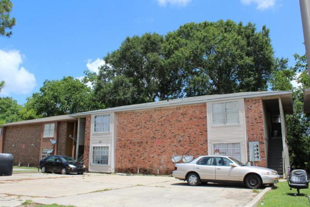 210 N Marigny Circle A-D, Duson, LA 70529 (MLS #18006326) :: Cachet Real Estate