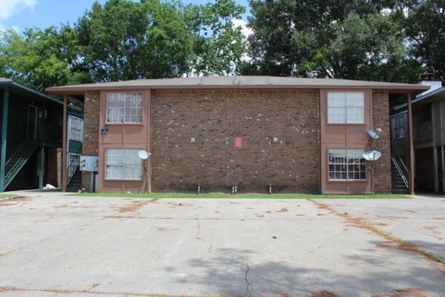 212 N Marigny Circle A-D, Duson, LA 70529 (MLS #18006327) :: Cachet Real Estate