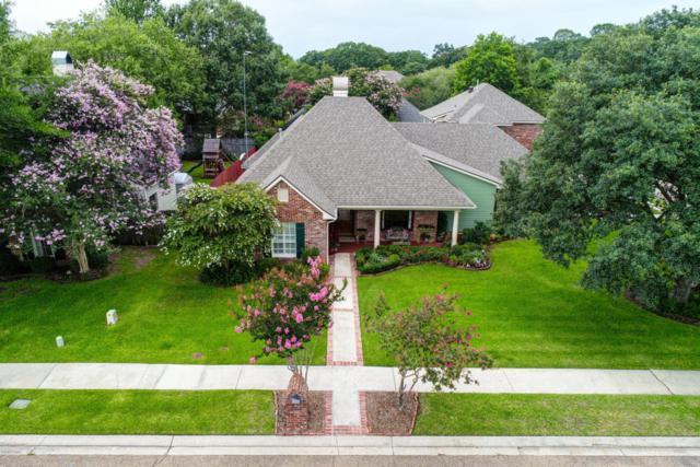 103 Flynn Drive, Lafayette, LA 70508 (MLS #18006328) :: Keaty Real Estate