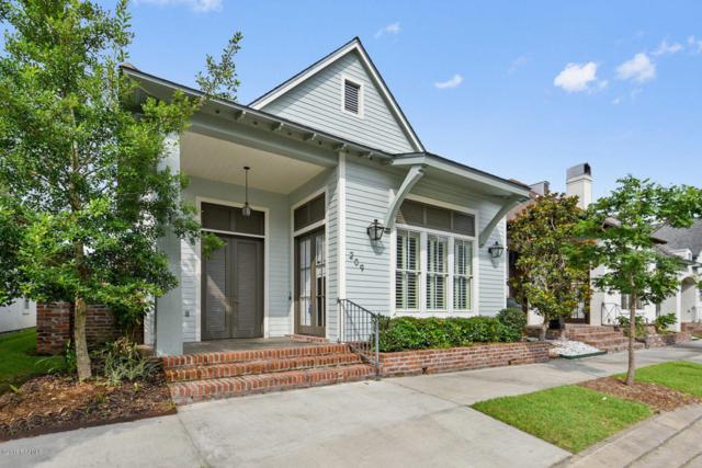 209 Biltmore Way, Lafayette, LA 70508 (MLS #18006334) :: Keaty Real Estate