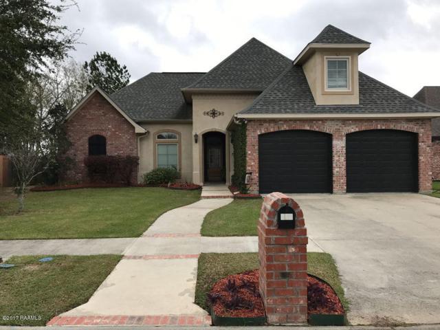 101 Moss Brook Drive, Lafayette, LA 70508 (MLS #18006340) :: Keaty Real Estate