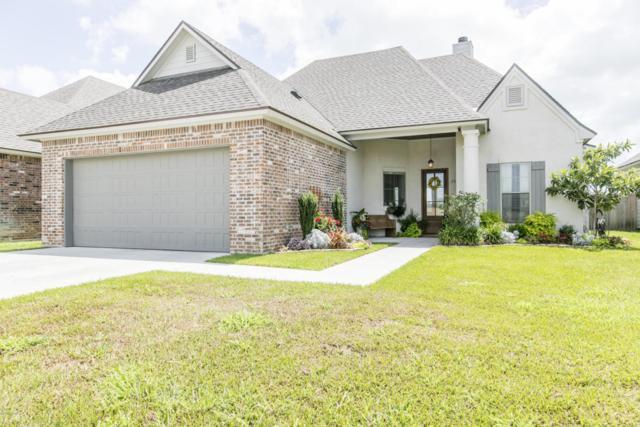 200 Meadow Gate Drive, Lafayette, LA 70508 (MLS #18006367) :: Keaty Real Estate