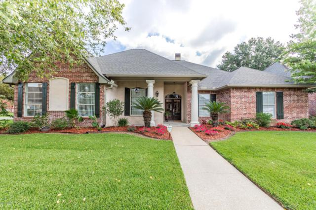 101 Loyola Avenue, Lafayette, LA 70503 (MLS #18006371) :: Cachet Real Estate