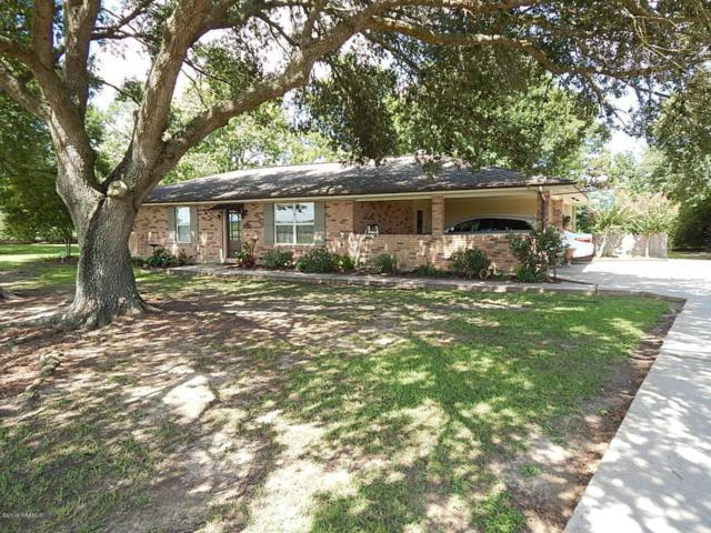 5564 Church Point Hwy, Rayne, LA 70578 (MLS #18006386) :: Keaty Real Estate