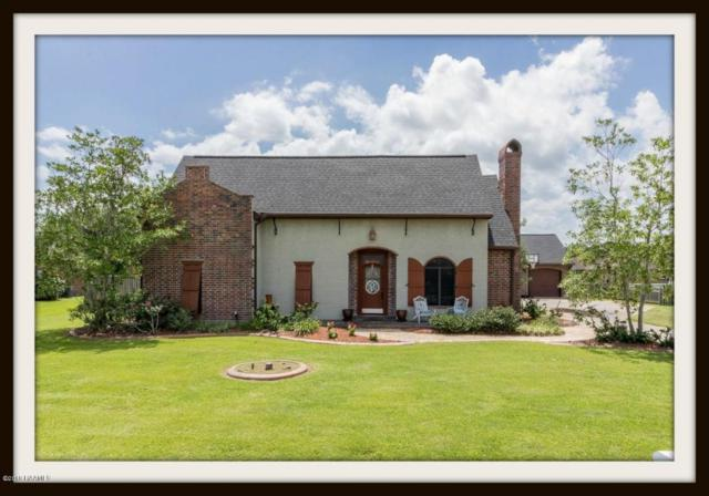 118 St. Ignatius Circle, Cankton, LA 70584 (MLS #18006389) :: Keaty Real Estate