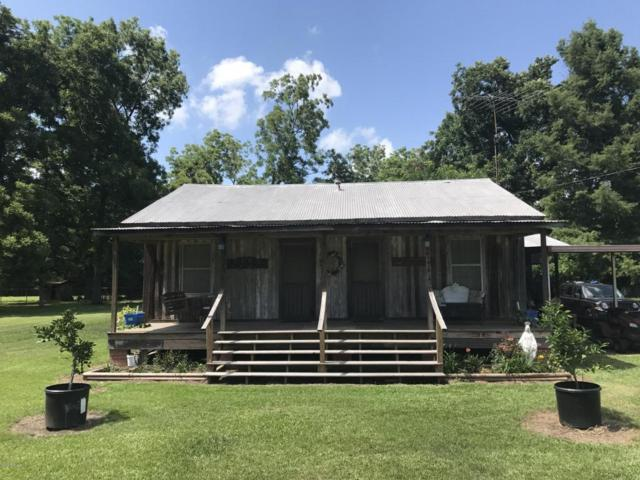 497 Pavy Road, Opelousas, LA 70570 (MLS #18006391) :: Red Door Realty