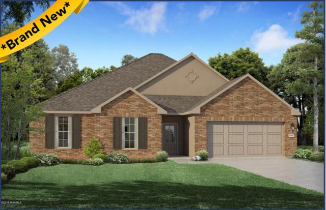 105 Marais Avenue, Youngsville, LA 70592 (MLS #18006426) :: Keaty Real Estate