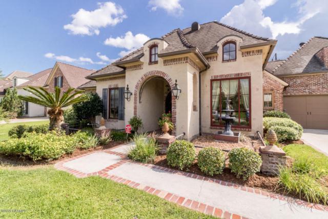 206 Flagstone Court, Lafayette, LA 70503 (MLS #18006448) :: Keaty Real Estate