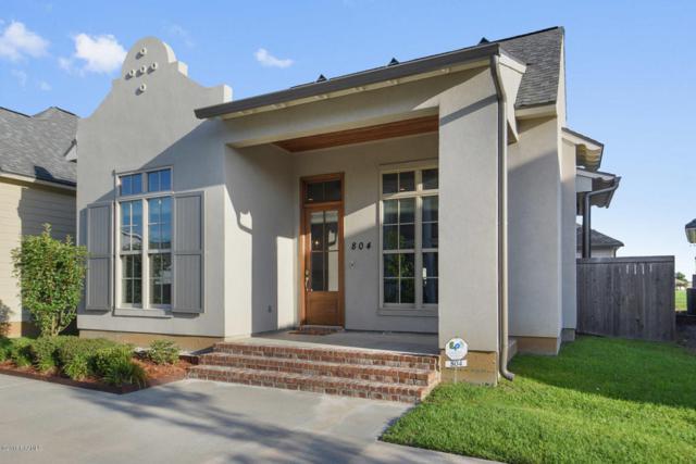 804 Waterview Road, Youngsville, LA 70592 (MLS #18006452) :: Red Door Realty