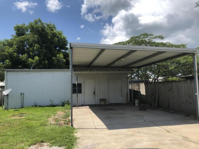 1510 Eden Street, New Iberia, LA 70560 (MLS #18006461) :: Keaty Real Estate