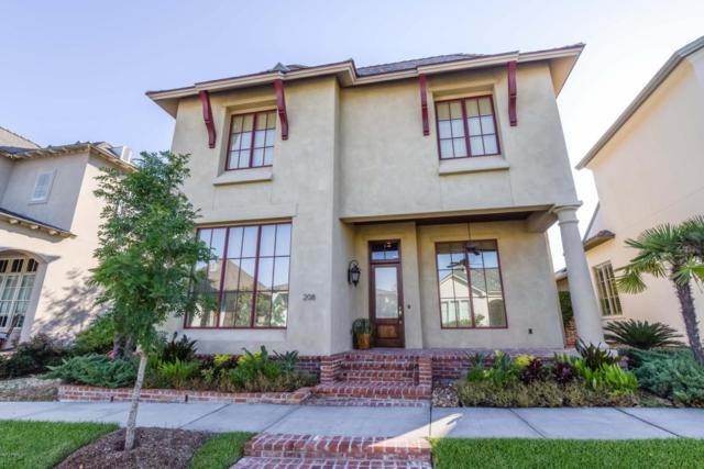 208 Biltmore Way, Lafayette, LA 70508 (MLS #18006467) :: Keaty Real Estate