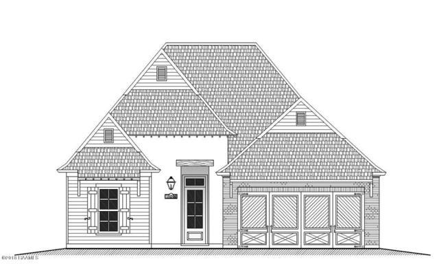 108 Tennyson Drive, Broussard, LA 70518 (MLS #18006475) :: Keaty Real Estate