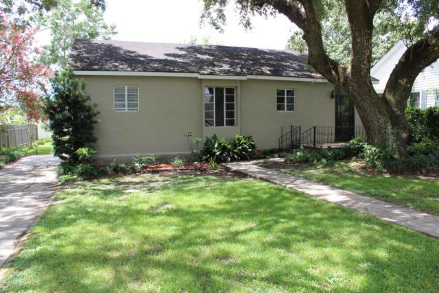 311 Fifth Street Street, Abbeville, LA 70510 (MLS #18006506) :: Keaty Real Estate