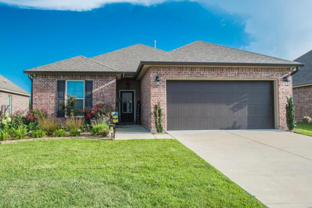 127 Timber Edge Drive, Youngsville, LA 70592 (MLS #18006523) :: Keaty Real Estate
