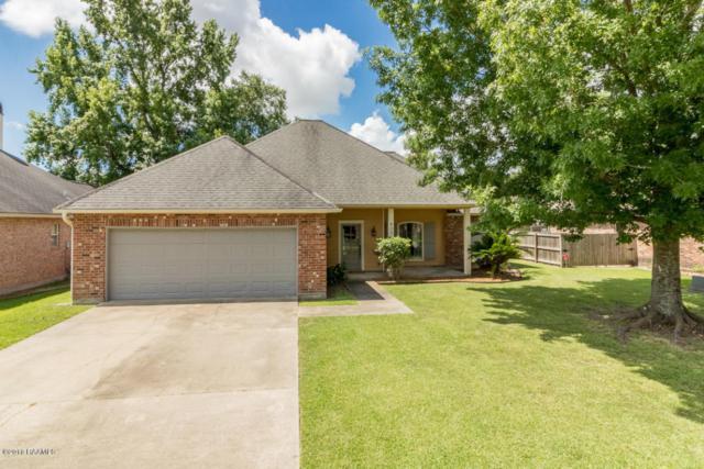 405 Crest Circle, Youngsville, LA 70592 (MLS #18006542) :: Keaty Real Estate