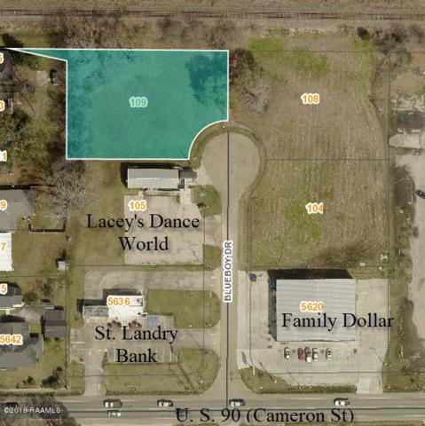 109 Blueboy Drive, Scott, LA 70583 (MLS #18006583) :: Keaty Real Estate