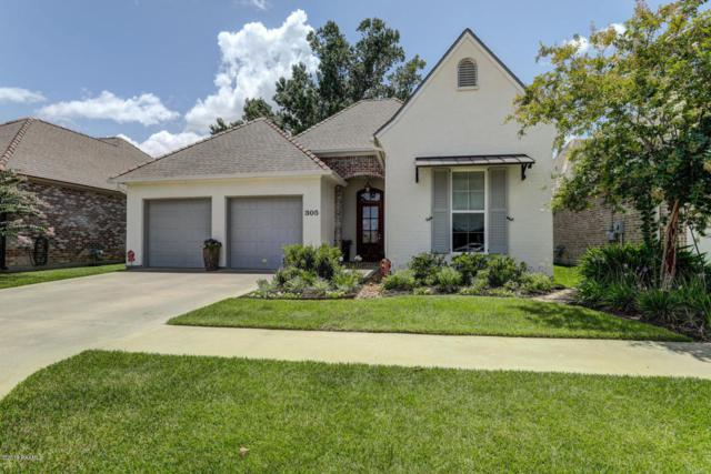 305 Ardenwood Drive, Lafayette, LA 70508 (MLS #18006593) :: Keaty Real Estate
