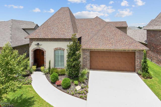103 Autumnbrook Drive, Broussard, LA 70518 (MLS #18006596) :: Keaty Real Estate