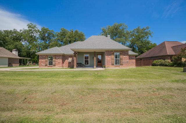 109 Wadesboro Road, Carencro, LA 70520 (MLS #18006615) :: Keaty Real Estate