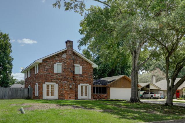 3203 E Simcoe Street, Lafayette, LA 70501 (MLS #18006650) :: Keaty Real Estate