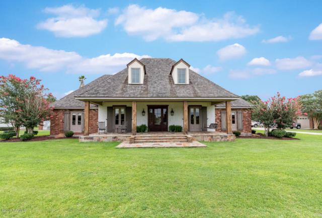 1806 Bonin Road, Youngsville, LA 70592 (MLS #18006658) :: Keaty Real Estate