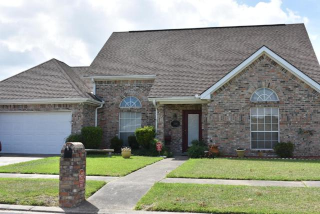 300 Ashland Park Drive, Lafayette, LA 70508 (MLS #18006676) :: Keaty Real Estate