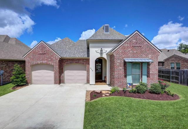 209 Flora Springs Drive, Youngsville, LA 70592 (MLS #18006678) :: Keaty Real Estate