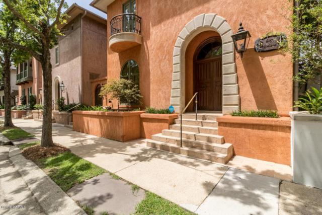607 Richland Avenue, Lafayette, LA 70508 (MLS #18006685) :: Keaty Real Estate