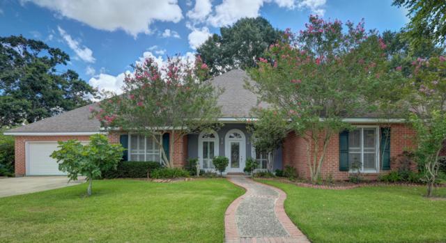 300 Aberdeen Drive, Lafayette, LA 70508 (MLS #18006722) :: Keaty Real Estate