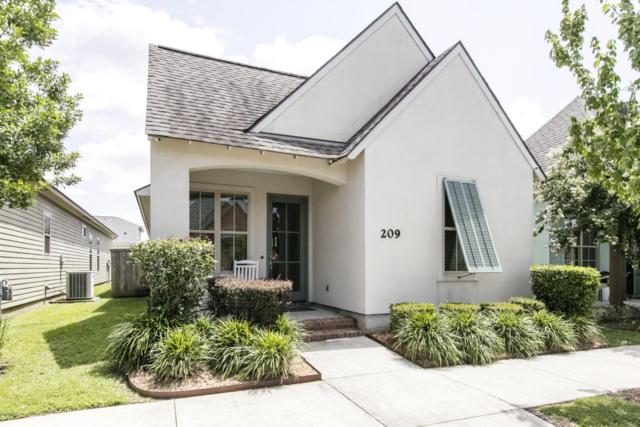 209 Palfrey Parkway, Youngsville, LA 70592 (MLS #18006746) :: Red Door Realty