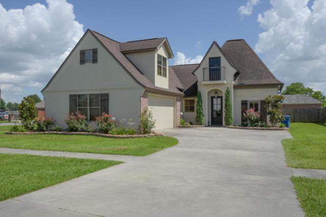 101 Parker Oak Drive, Scott, LA 70583 (MLS #18006783) :: Keaty Real Estate