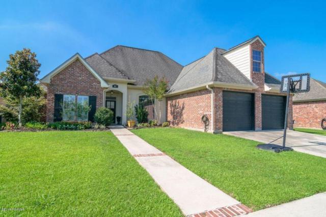 107 Millcrest Drive, Lafayette, LA 70508 (MLS #18006809) :: Keaty Real Estate