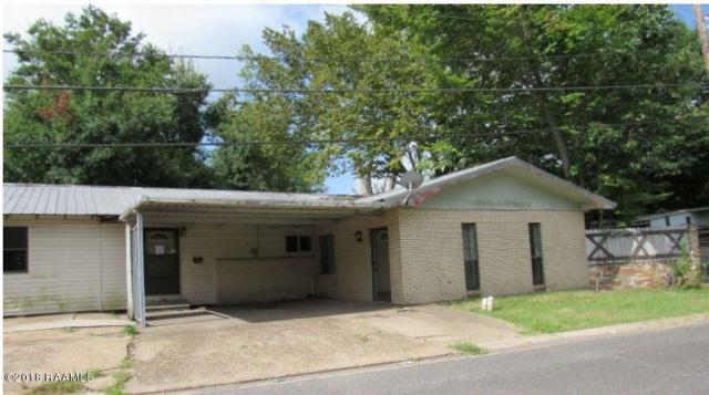 833 W South Street, Opelousas, LA 70570 (MLS #18006824) :: Red Door Realty