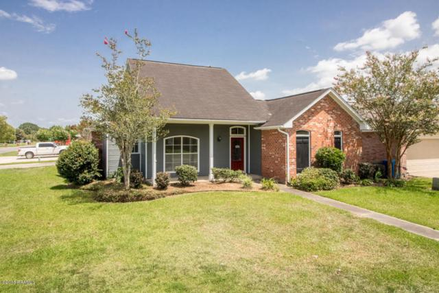 101 Wildflower Lane, Lafayette, LA 70506 (MLS #18006835) :: Keaty Real Estate