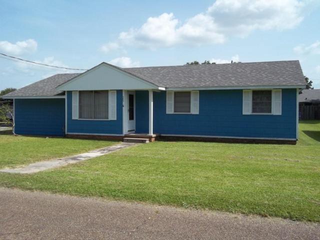 505 Parkview Drive, Abbeville, LA 70510 (MLS #18006843) :: Cachet Real Estate
