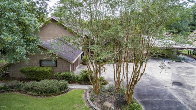 710 Interlaken Drive, New Iberia, LA 70563 (MLS #18006858) :: Keaty Real Estate