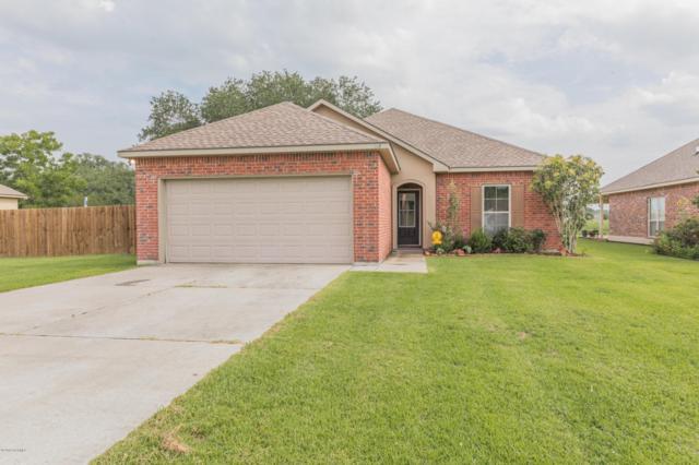 118 Cezanne Drive, Rayne, LA 70578 (MLS #18006868) :: Keaty Real Estate