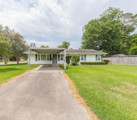 507 E Ash Street, Crowley, LA 70526 (MLS #18006869) :: Keaty Real Estate