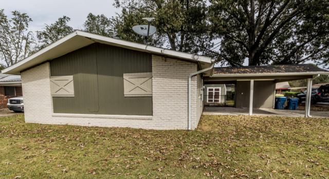 223 Harrell Drive, Lafayette, LA 70503 (MLS #18006886) :: Red Door Realty