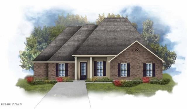 106 Bowen Lane, Broussard, LA 70518 (MLS #18006917) :: Keaty Real Estate