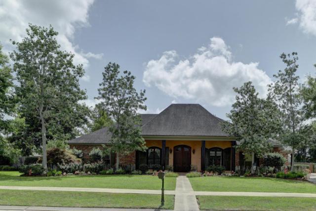 119 Acres Drive, Youngsville, LA 70592 (MLS #18006927) :: Keaty Real Estate